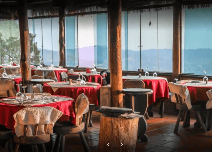 Restaurante Peruano Lhama's - Cantareira